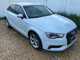Audi A3 1.4 Turbo 2016 Branco