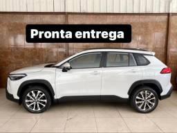 TOYOTA COROLLA CROSS XRE 2022 0KM