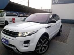 Land rover ranger rove dinamic 5at touch 2014 pra vender rapido