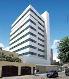 Título do anúncio: Apartamento com 1 quarto à venda, 32 m² por R$ 262.000 - Boa Viagem - Recife/PE