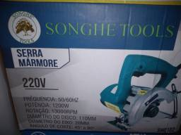 Serra Mármore tools 220V