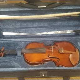 vendo violino eagle infantil!