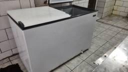 Freezer Esmaltec 3x1 2 portas<br>Muito bom. Condições como na foto.<br>