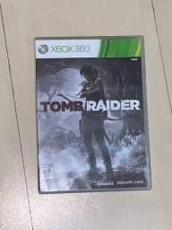 Título do anúncio: Tomb Raider Novo Para XBox