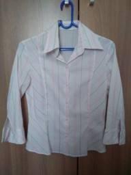 Camisa feminina Gregory