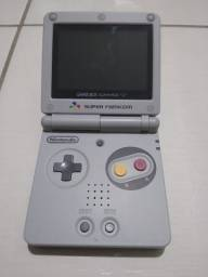 Game Boy Advance SP AGS-001