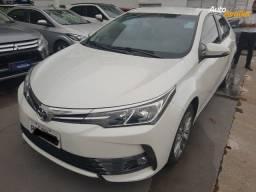 Título do anúncio: Corolla Xei 2019 km21.000 (21 9 7 1 3 0 5 2 3 3 Jonathan)