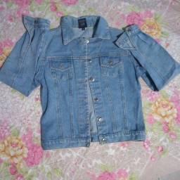 Jaqueta jeans (P)