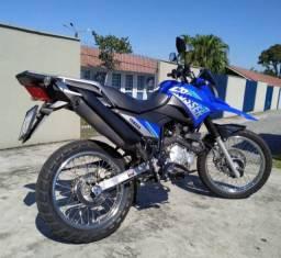 Yamaha YZT
