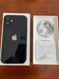 iPhone 12 zero na caixa!