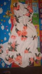 Vestido Chica Fulô