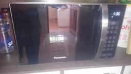 Título do anúncio: Micro-ondas Panasonic 32 Litros