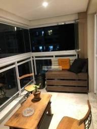 Apartamento com 1 dormitório à venda, 76 m² por R$ 420.000,00 - Glória - Macaé/RJ