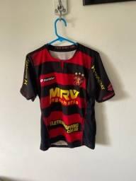 Título do anúncio: Camisa Sport Recife Lotto 2010-2011