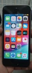 IPhone 5S 32GB Impecável tudo perfeito completo