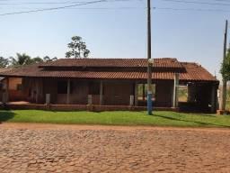 Ótima chácara no Condomínio de Pesca e Lazer Marinas do Paraná Panema