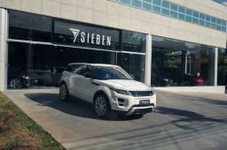 Título do anúncio: Range Rover Evoque dynamiq 2015 muito nova