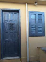 Casa 1 Quarto Mutuá 450,00