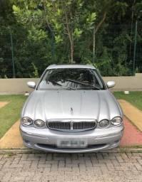 Jaguar x-type - 2007