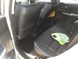 Vende se uma CRV 4wD - 2012
