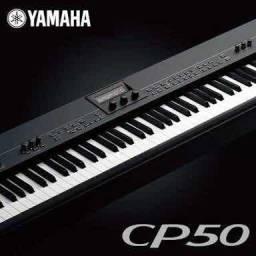 Piano Elétrico Yamaha CP50