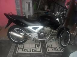 Twister cbx 250 - 2002