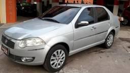 Fiat Siena essence 1.6 16vs 2010/2011 - 2011