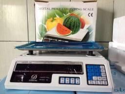 Balança Digital 40 kg (Entrega Grátis)