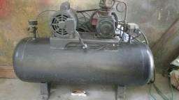 Compressor ar 60 litros