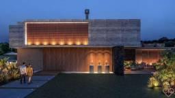 Casa com 5 dormitórios à venda, 1023 m² por R$ 11.683.000,00 - Alphaville - Gramado/RS