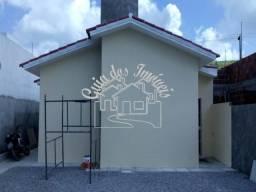 Casa Estilo Prive em Cortegada - Igarassu 130 Mil