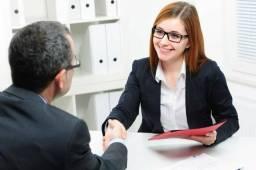 Auxiliar de vendas (A) - Com ou sem experiência