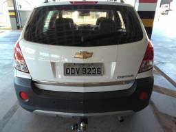 Chevrolet Captiva - 2012