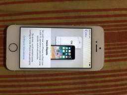 IPhone 5s Prata