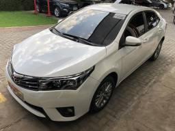 Corolla XEI auto. 16/17 - 2017