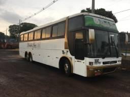 Ônibus Volvo B10 M - 1996