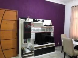 Apartamento à venda com 1 dormitórios em Vila da penha, Rio de janeiro cod:PAAP10247