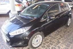 FORD FIESTA 1.6 TITANIUM HATCH 16V FLEX 4P POWERSHIFT - 2017
