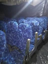 Bancada completa para micro ônibus