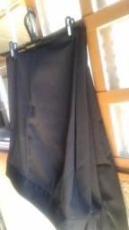 Calça social para uniforme