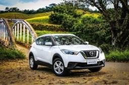 Nissan Kicks - 2019