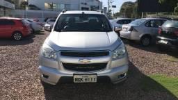 Chevrolet S10 LTZ 2.4 4x2 CD - 2014