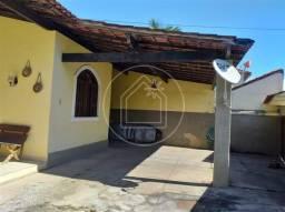 Casa à venda com 4 dormitórios em Itaipu, Niterói cod:854372