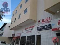 Apartamento com 1 dormitório para alugar, 45 m² por R$ 700/mês - Parangaba - Fortaleza/CE