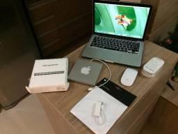 Macbook Pro - Baixei para vender