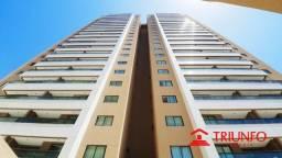 (JR) Sua Chance de Morar ao Lado Do Rio Mar > Apartamento 55m² > Lazer Completo!
