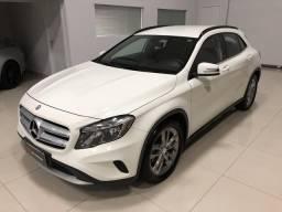 Mercedes GLA 200 2015/15 - 2015