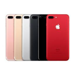 Iphone 7 Plus 128GB várias cores. Queima total. Apenas 1.499