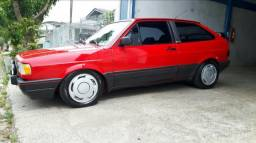 Gol GTS Turbo Forjado Legalizado - 1991