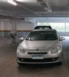 Renault Fluence - Vistoriado - 2013